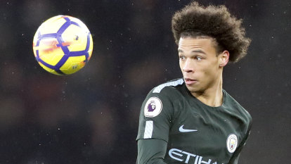 Sane's City future in balance as Bayern hover