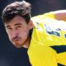 Fast track: Starc, Hazlewood lift Australia's hopes