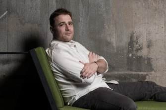 The rush to remote work poses an unprecedented challenge for workers, says Slack founder Stewart Butterfield.