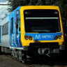 Man, 52, charged over copper robbery that brought trains to a halt