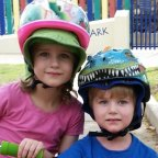 River and Nyobi Hinder died in a Mount Isa caravan blast, rigged by their father.