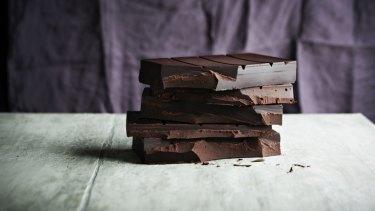 Pana Chocolate has grown to become an international business.