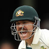 Warner off to sore and sorry start after selection gamble