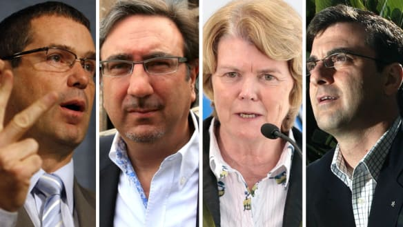 Politicking rampant as FFA elections expose rifts in Australian game