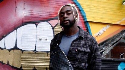 Straight outta Baulkham Hills: Australian hip-hop's ground zero