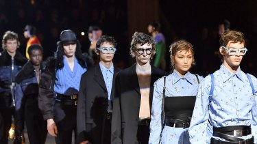 Prada was among the brands found to be using cheap labour in Eastern Europe by the Clean Clothes Campaign in 2014.