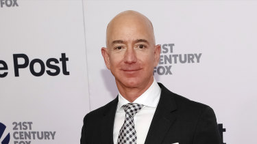 Jeff Bezos testifies before Congress for the first time this week.