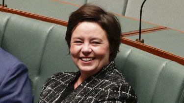 Labor's most senior WA federal MP Madeleine King wants Prime Minister Scott Morrison to bring on an election.