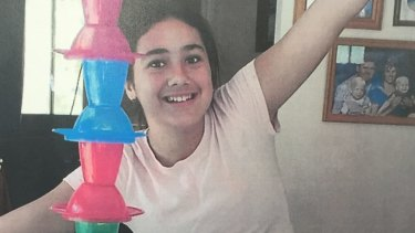 Tiahleigh Palmer's foster father Rick Thorburn pleaded guilty to her murder and was sentenced to life in prison.