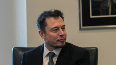 Hard to tame: Billionaire Elon Musk got himself and Tesla into serious trouble with regulators after tweeting he had financing in place to take the company private.
