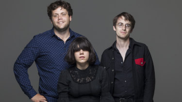 From basements to international tours, Screaming Females have retained their commitment to the DIY aesthetic.