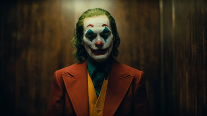 'Better than Heath': Joaquin Phoenix stuns in gritty first trailer for Joker