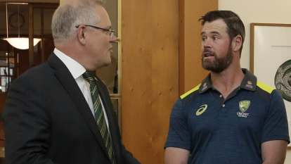'Read the room': Indigenous cricket star slams PM over Australia Day stance