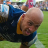 Eels set up Panthers finals showdown as Knights face Frizell concussion scrutiny