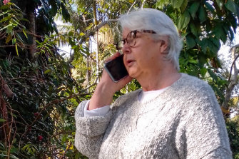 Pam, an 85 year-old pensioner is devastated after being sold a life insurance policy that crippled her financially.