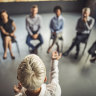 Creating a mentally healthy workplace