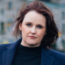 Boom time for Dervla McTiernan with big win and a film adaptation