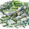 Apartments, shopping centre upgrade at heart of Kippax plan