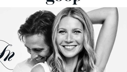 Gwyneth Paltrow's marital living arrangements sound like heaven