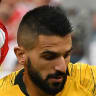 Socceroos to throw off shackles as new era begins against Kuwait
