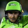 Sydney Thunder looking to bounce back after poor WBBL start