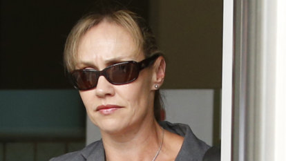 Perjury-accused Gold Coast cop to pay legal costs