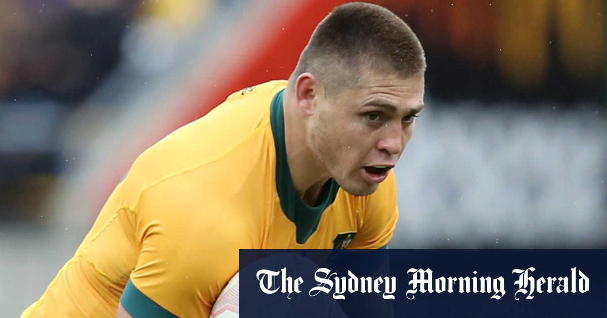 Bledisloe Cup 2020: James O'Connor here to stay as ...