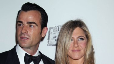 """Justin Theroux and Jennifer Aniston claim their divorce this year was """"gentle"""", but is anything about marriage breakup really that soft?"""