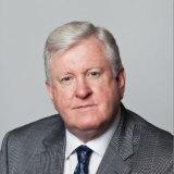 AAS managing director Robert Allwell.