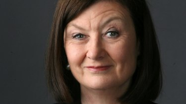 Herald investigative journalist Kate McClymont is a finalist.