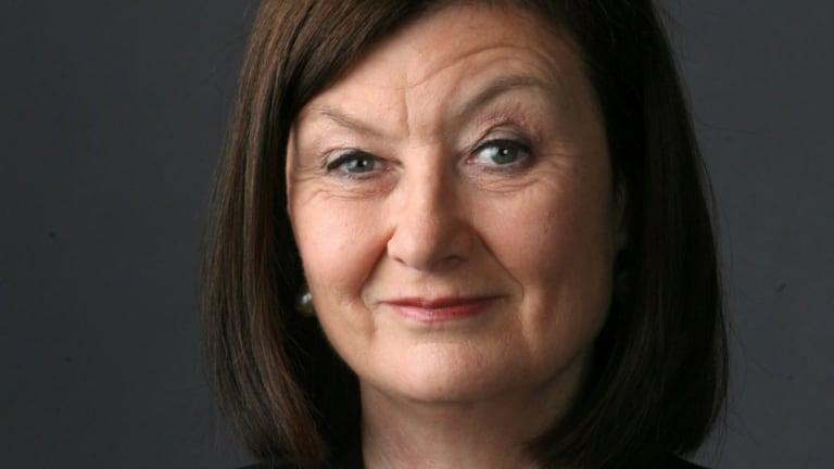 Herald investigative journalist Kate McClymont is a finalist.