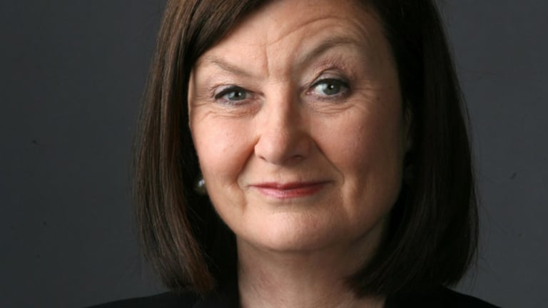 Herald investigative journalist Kate McClymont is a finalist for Journalist of the Year.