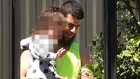 Mehmet Biber 'just wanted to help' when he went to Syria, court told