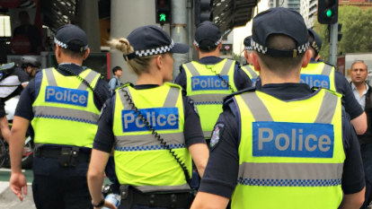 Enormous power of police must be kept in check