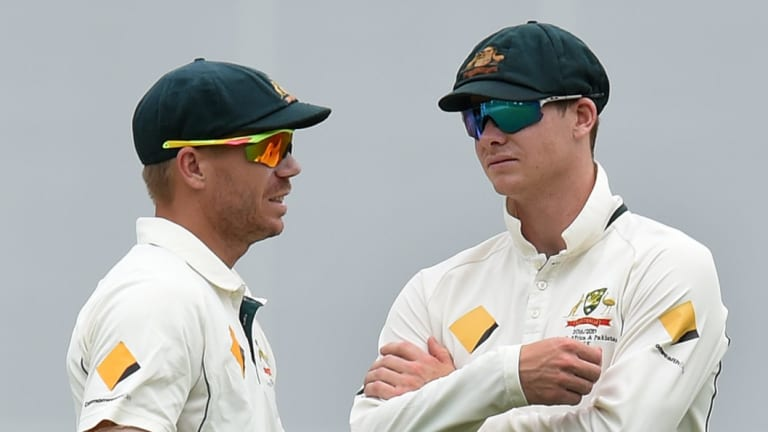 The three banned players, incluing Steve Smith and David Warner, are on the agenda for CA and the ACA's meeting.
