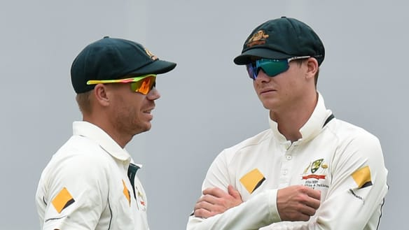 Johnson declares ball tampering bans should stand as CA board prepares for call