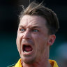 Recruiting coup: Stars firming to land Dale Steyn