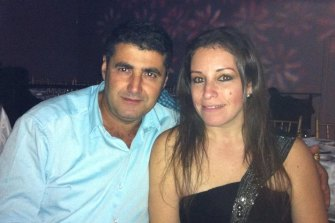 Youssef and Sonya Ghanem's newborn son John died at Bankstown-Lidcombe Hospital in July 2016.