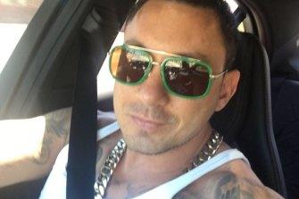 Dejan Dimitrovski was found dead in his Balga home in 2017.