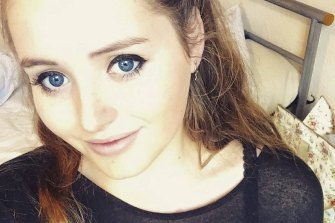 "Grace Millane's family say they never speak of her murderer but instead of their ""young, vibrant girl""."