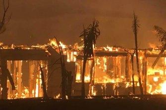 The ferocity of last summer's bushfires shocked Australians.