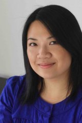 Spectrum Tuition founder Thuy Pham.