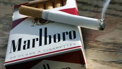 No place for defeatism in fight to cut smoking rates