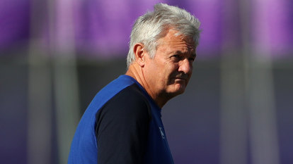 Suns sound out Neil Craig for support coaching role