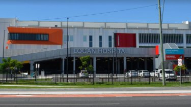 Logan Hospital has seen the biggest jump in critical patients across the Metro South Health district.