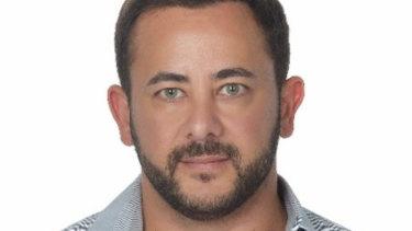 Michael Snounou, Executive Director, Cyndan Chemicals.