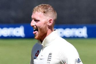 Ben Stokes is backing England to regain the Ashes in Australia.