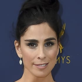 Sarah Silverman apologises for Louis C.K. story after rebuke from accuser