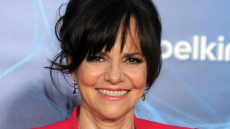 Sally Field has detailed her abuse at the hands of her stepfather in her new memoir.