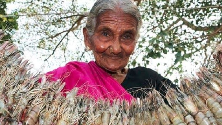 Mastanamma, 107, Andhra chef, popular on YouTube, passes away. From watermelon chicken curry to village-style KFC, her recipes had crossed borders.